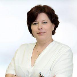MUDr. Vojtušová Zuzana, MBA