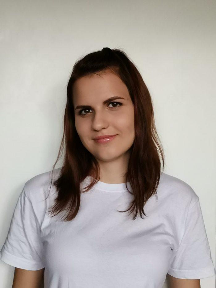 Klaudia Novická